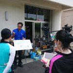 和光ケミカルさんによる自転車クリーニング講習会