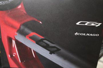 コルナゴ C64