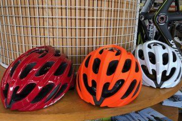 アジアンフィットで被りやすいヨーロッパメーカーのヘルメット!