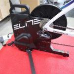室内トレーニングローラー台 ELITE SUITO試せます!