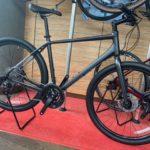 GIANT のアドベンチャー系クロスバイクが入荷しました!