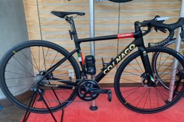 """<span class=""""title"""">COLNAGO V3-RS 試乗できます!</span>"""